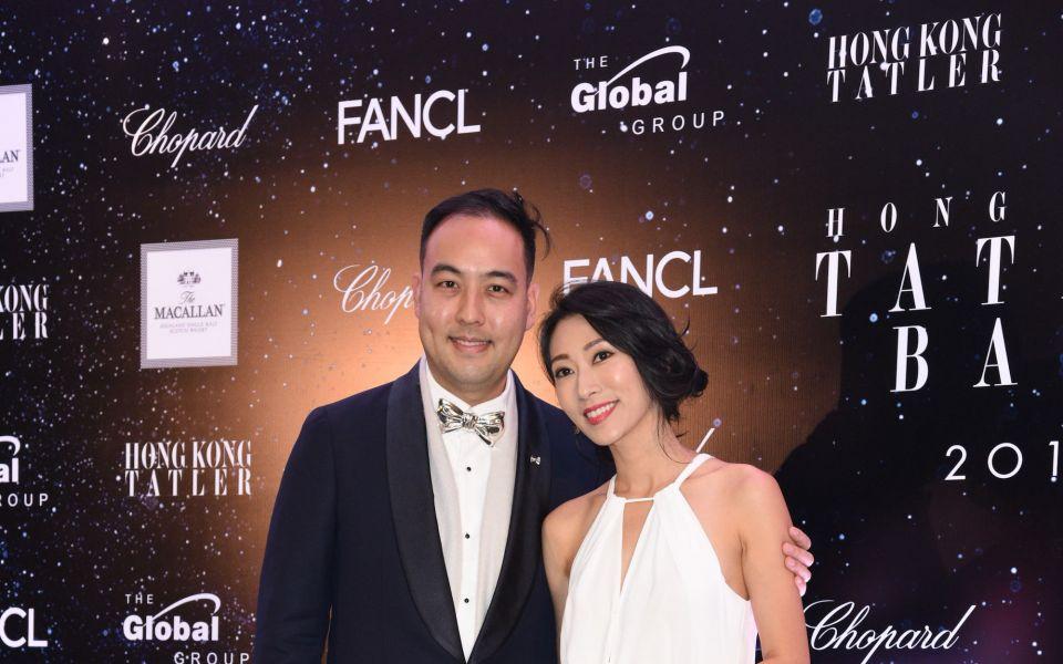 Leonard Chao, Candice Chan