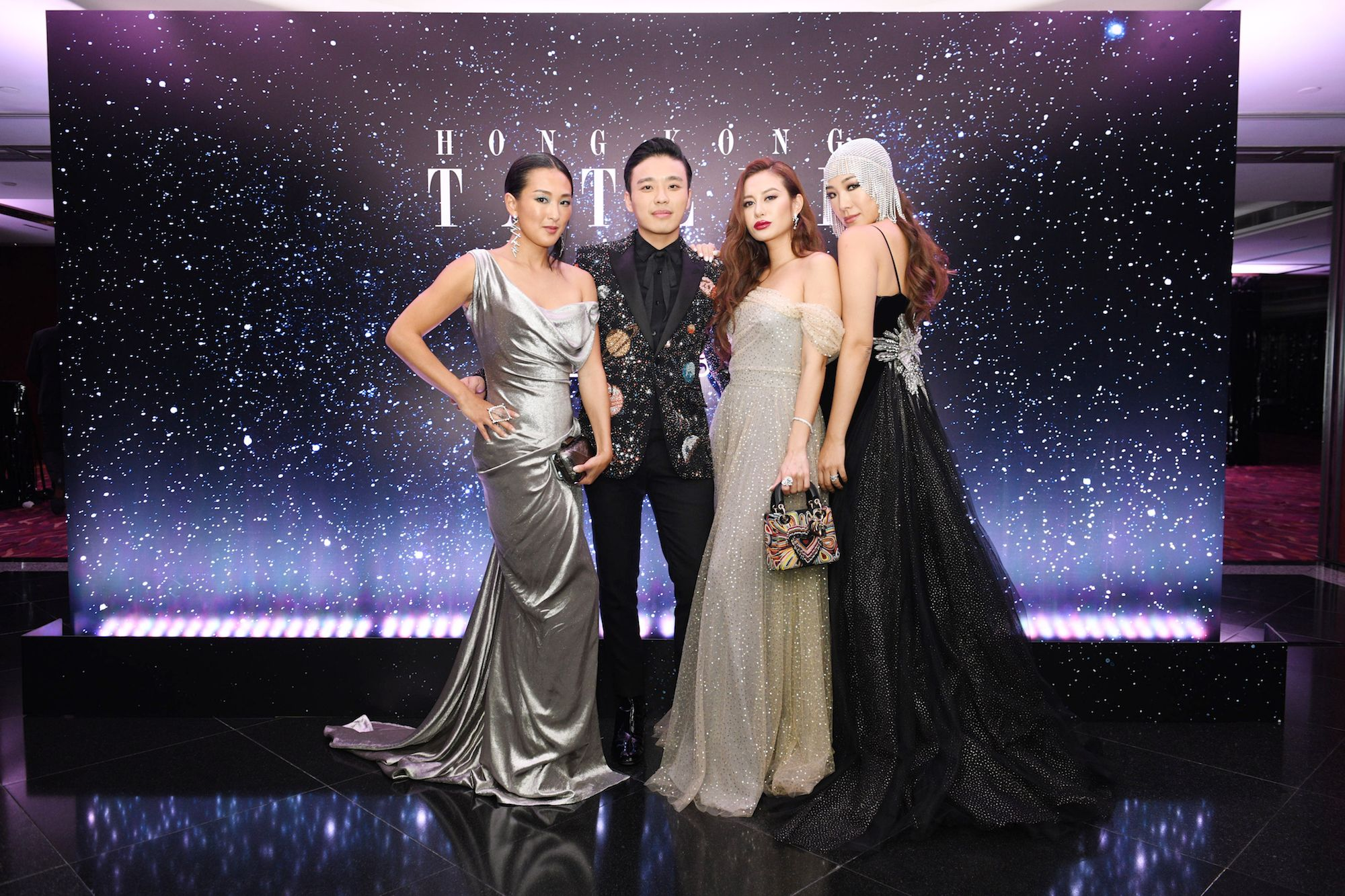 Antonia Li, Jonathan Cheung, Eleanor Lam, Feiping Chang