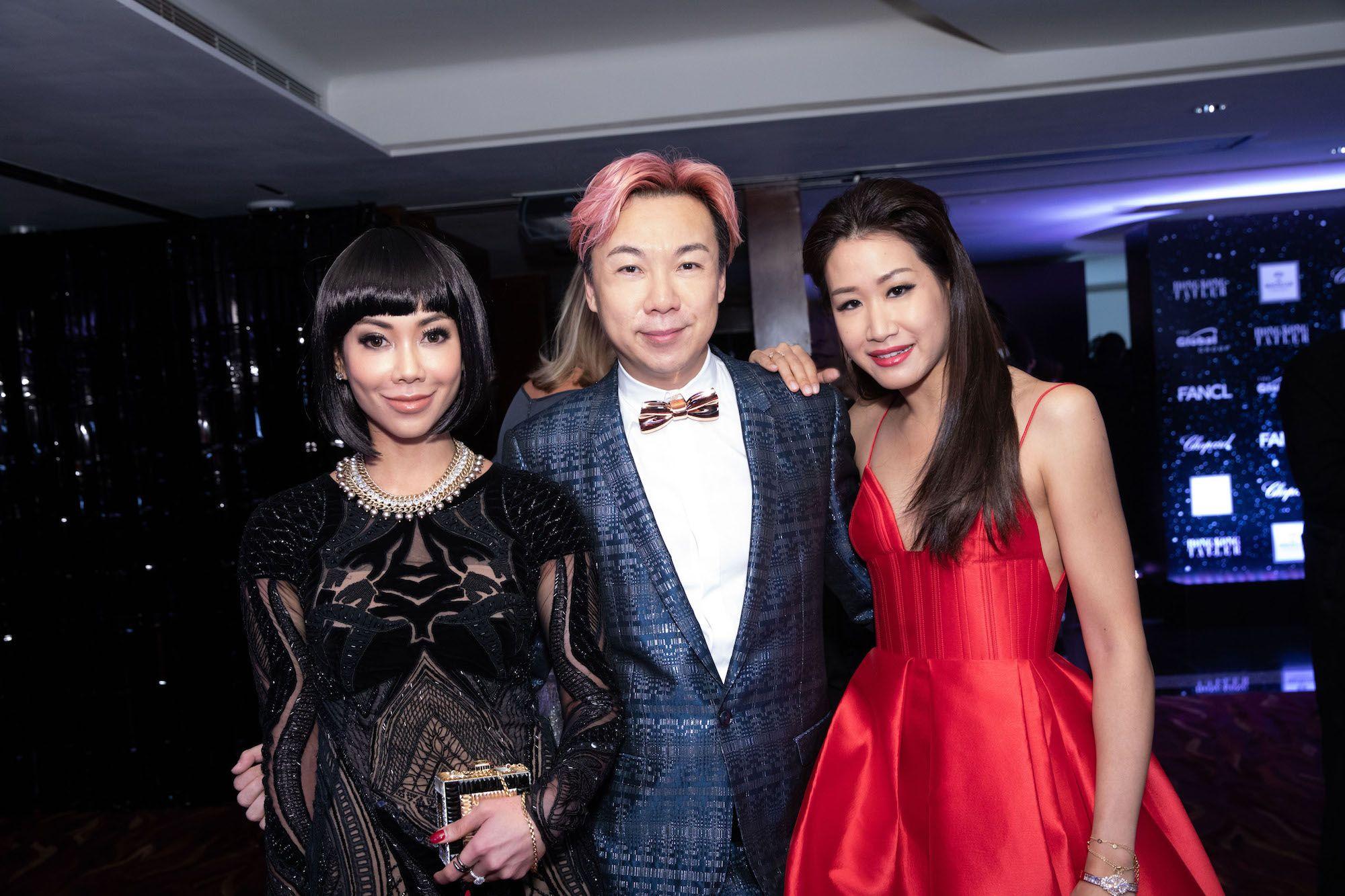 Yen Kuok, Francis Cheng, Yijia Tiong