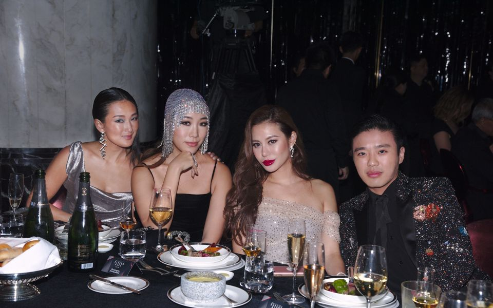 Antonia Li, Feiping Chang, Eleanor Lam, Jonathan Cheung