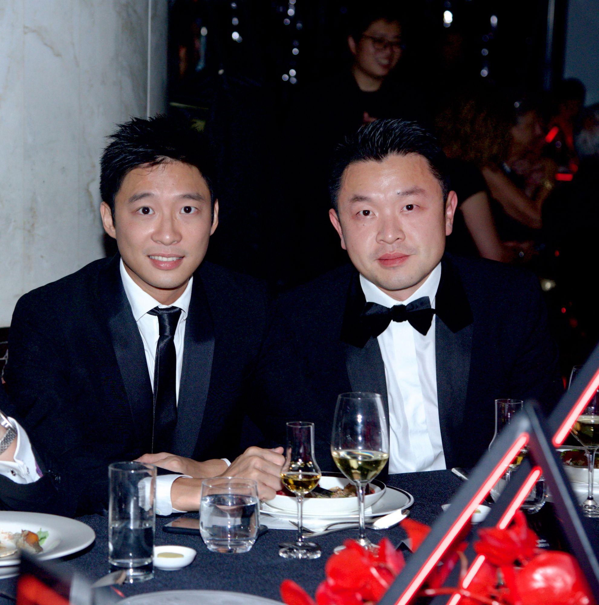 Eric Fok, Lincoln Li