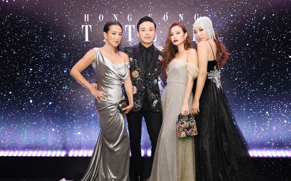 Antonia Li, Jonathan Cheung, Eleanor Lam, Feiping Chang