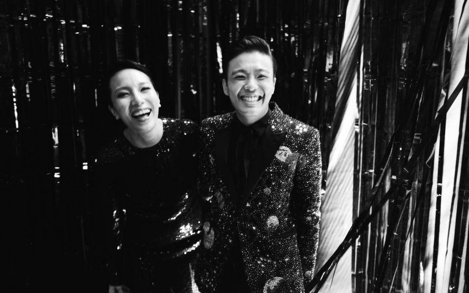 Jaime Ku, Jonathan Cheung