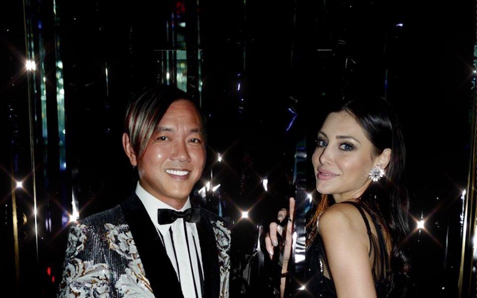 Stephen Hung, Deborah Hung