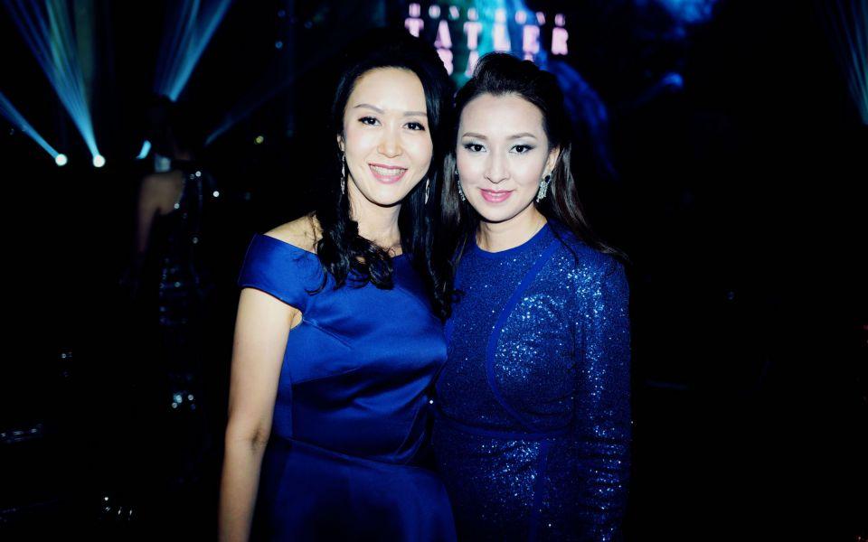 Lianne Lam, Emily Tang