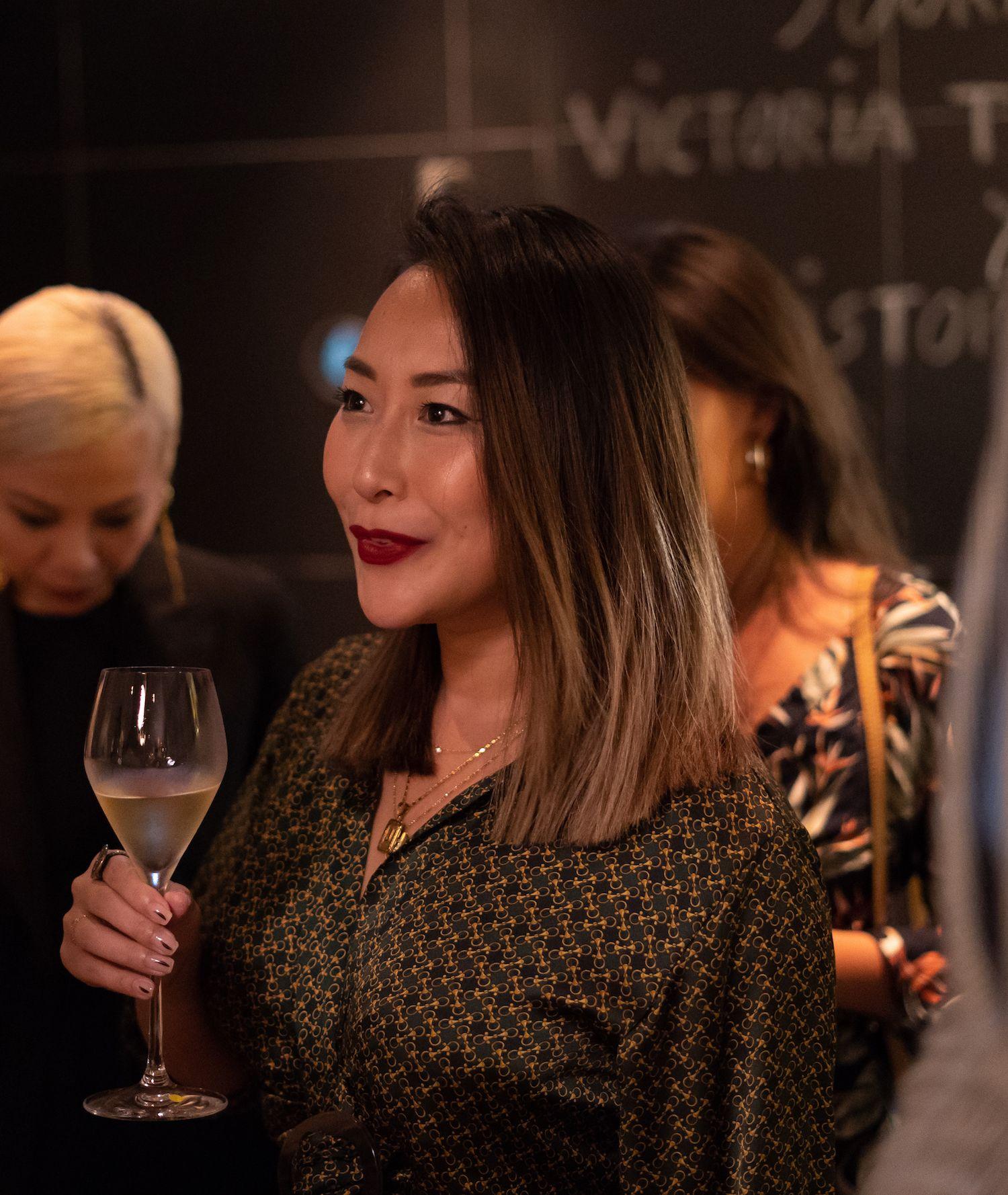 Jessi Chloe Chen