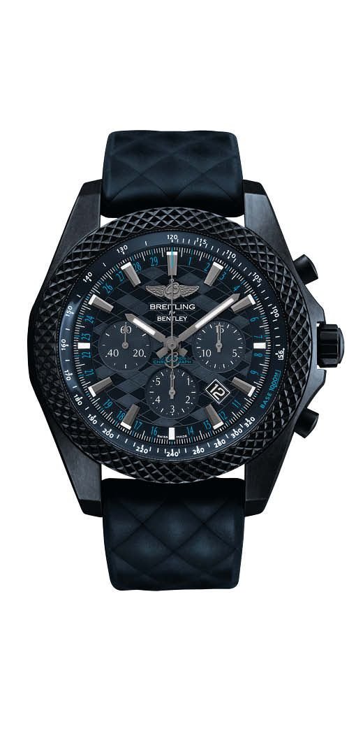 High Gear: 6 Watches That Are Perfect For Your Next Road Trip | Singapore Tatler