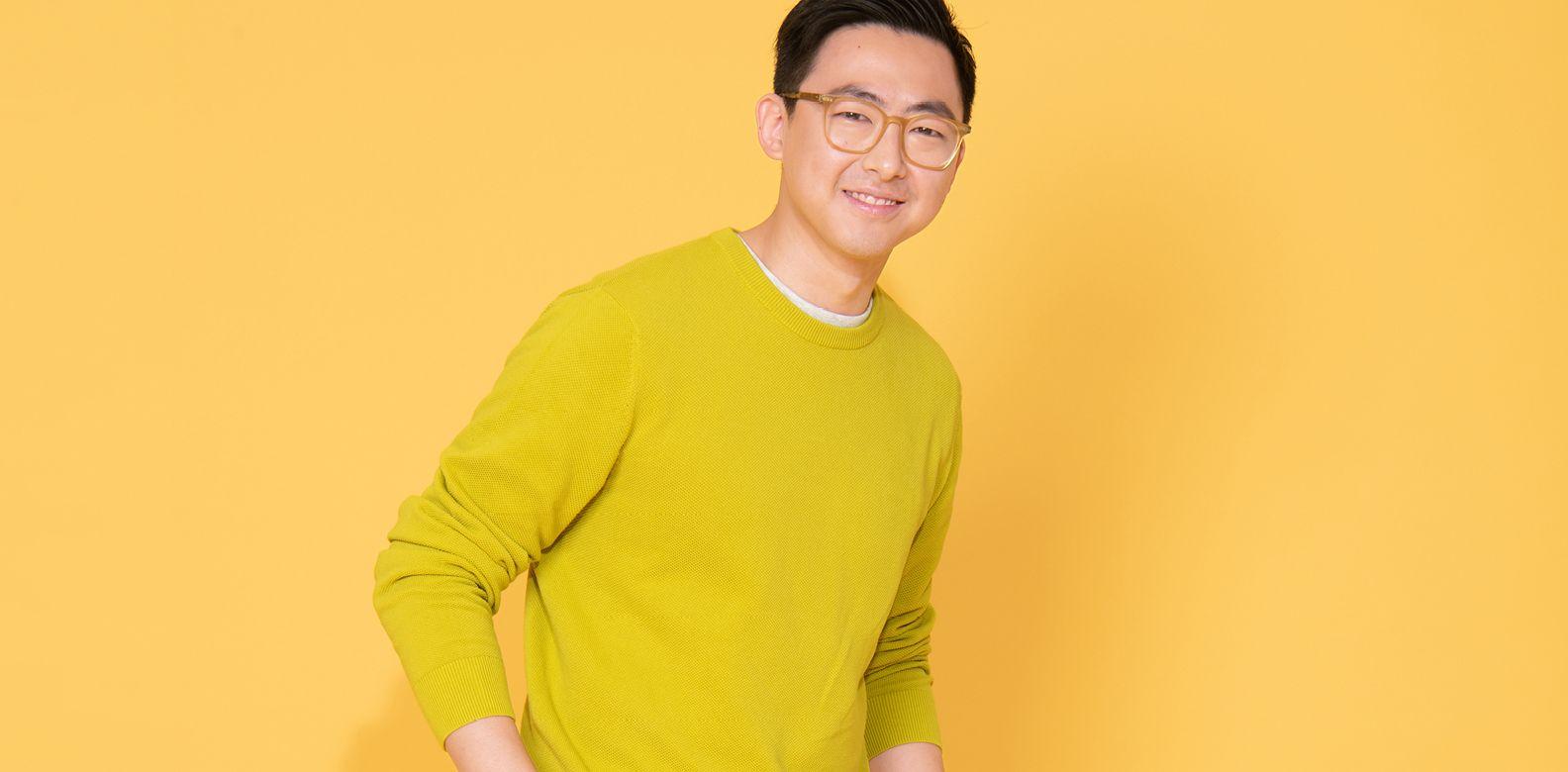 I am Generation T: Vince Lim