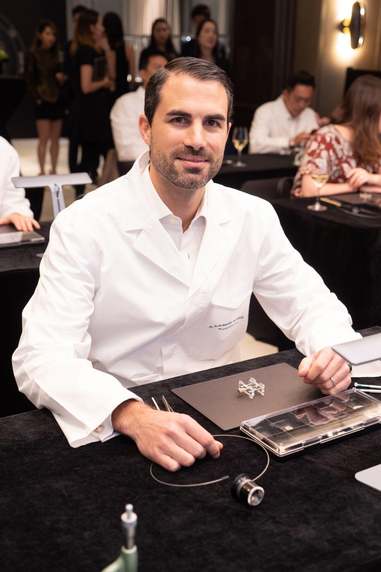 Sandro Treier