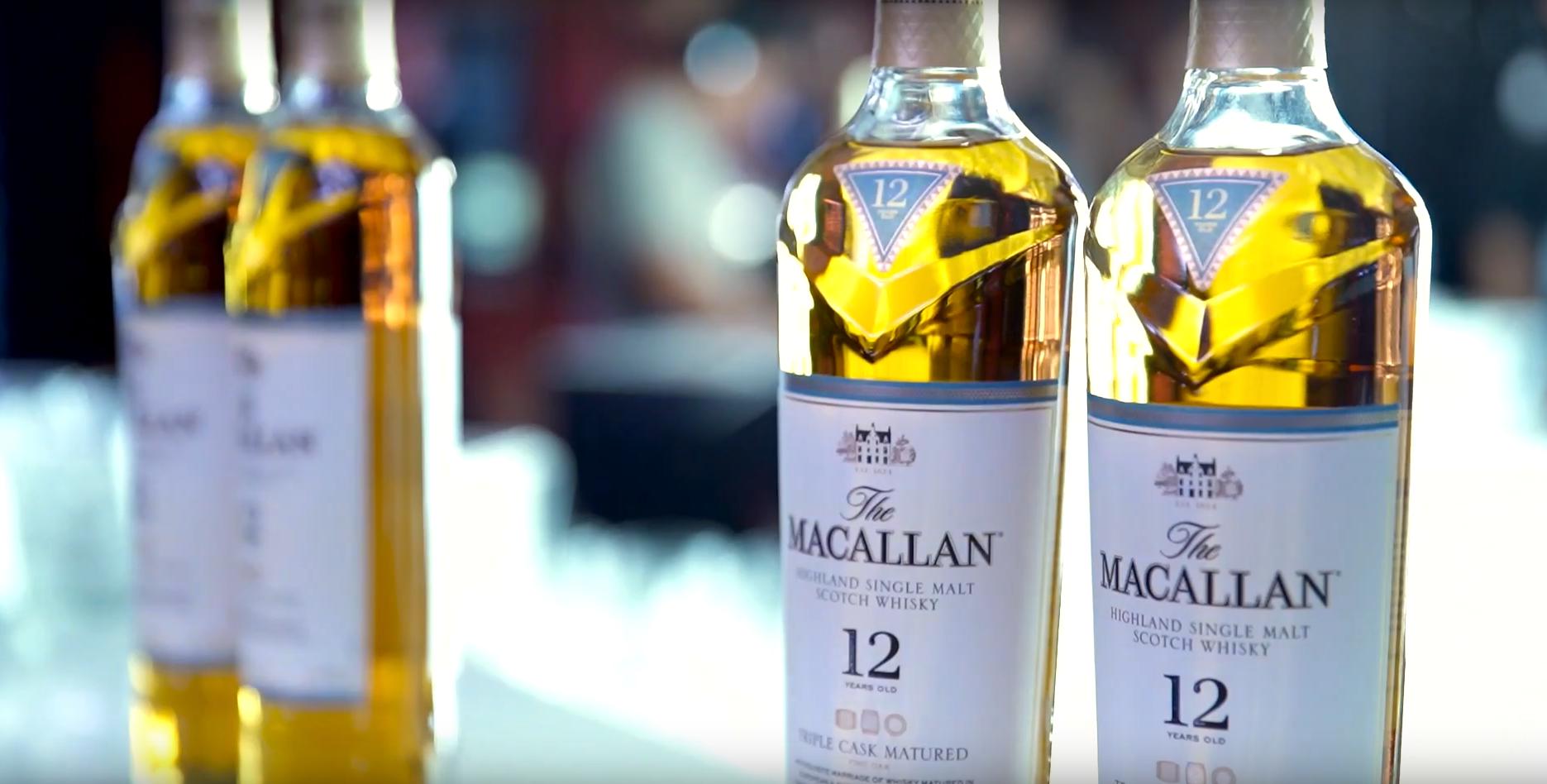 Video: The Macallan At The Hong Kong Tatler Ball 2018