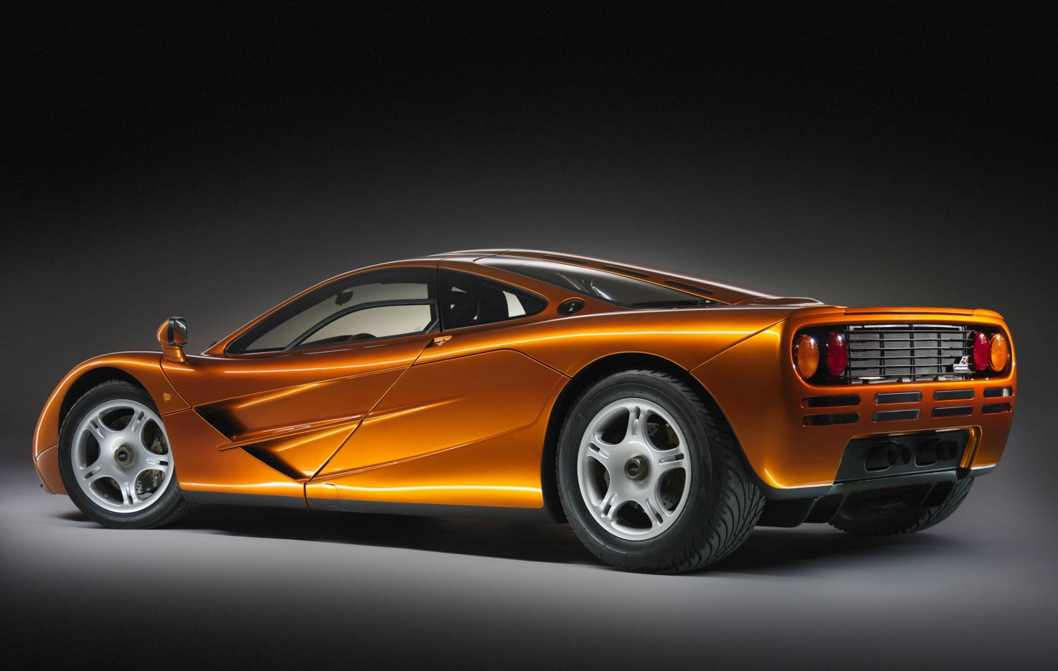 5 Surprising Facts About McLaren