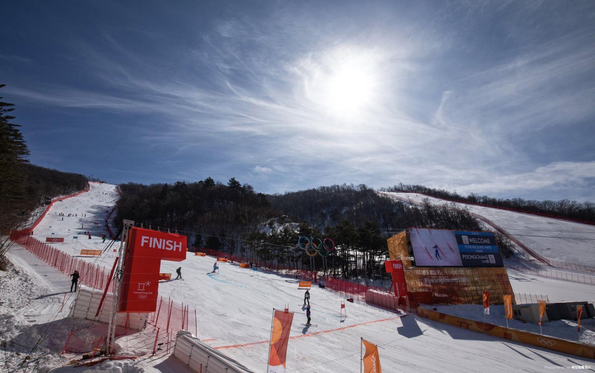 Galaxy - water park (Krasnaya Polyana): water entertainment in the ski resort