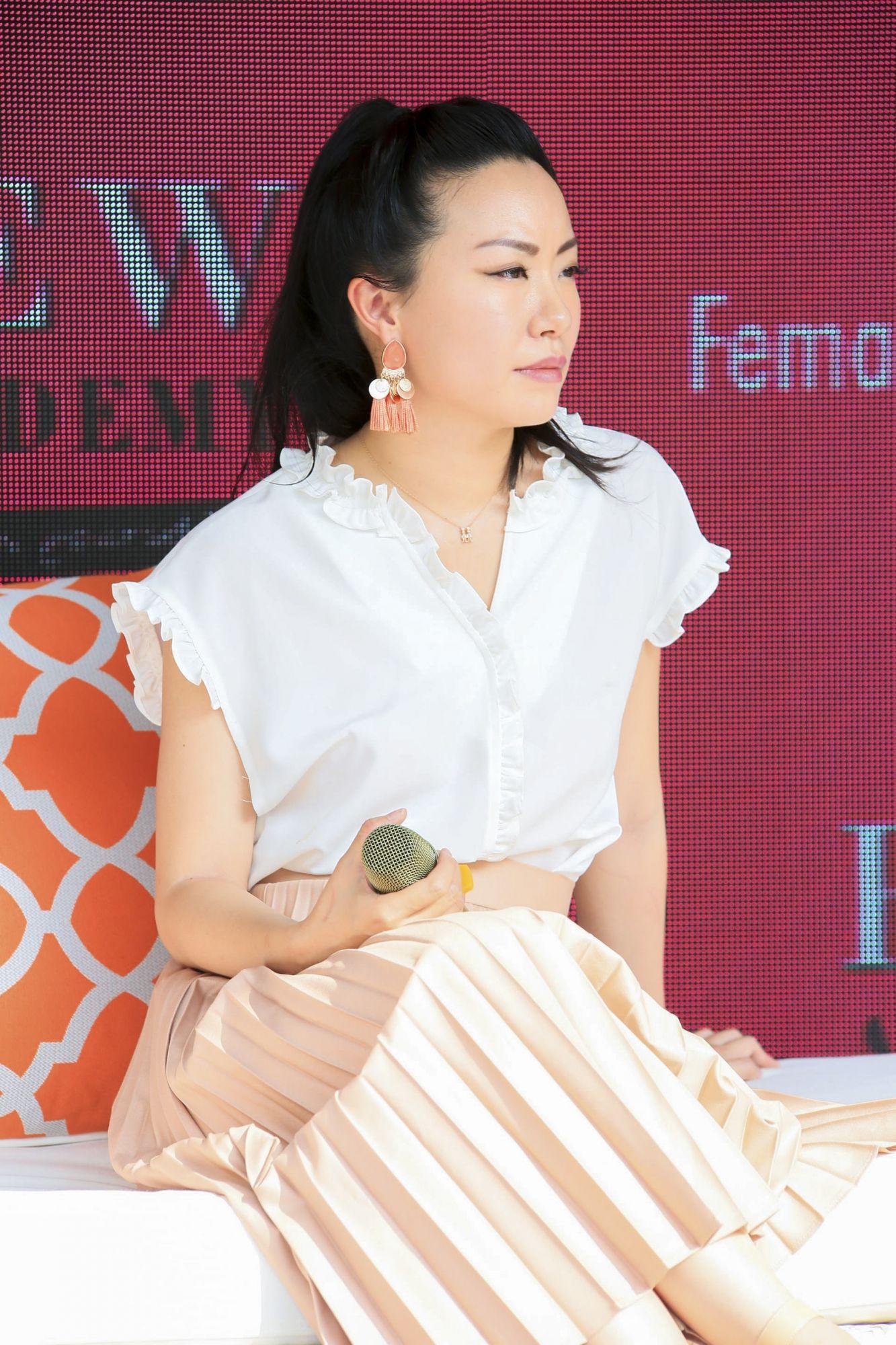 Ruth Chao