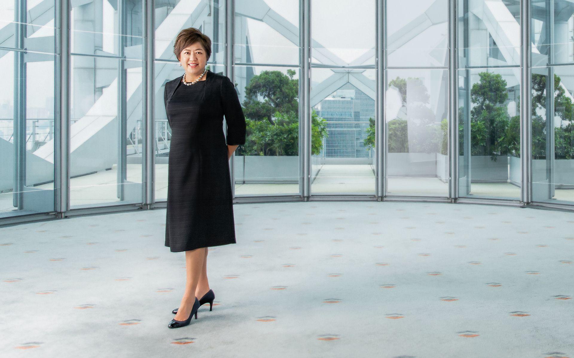 Why Sustainability Matters At HSBC | Hong Kong Tatler