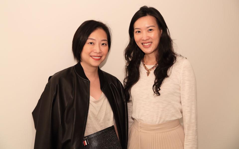Yenn Wong, Joyce Tam