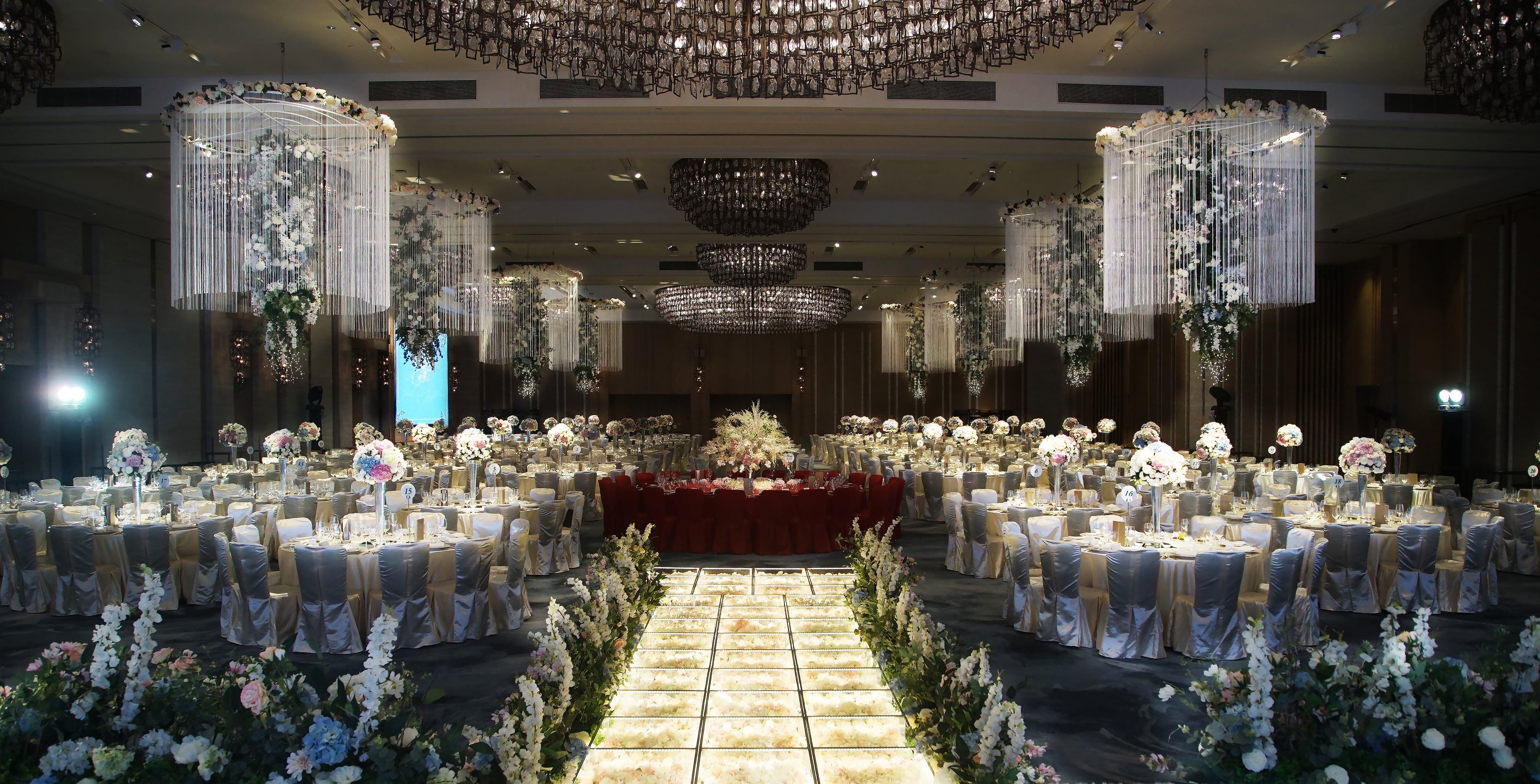 Flipboard 3 Top Wedding Decorators In Hong Kong You Should Know