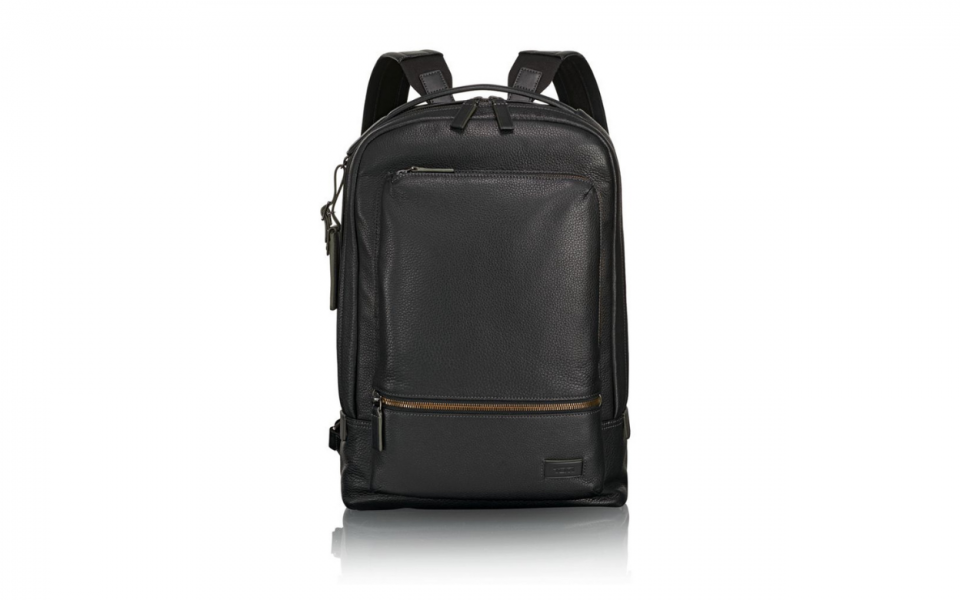 TUMI Harrison Bate backpack