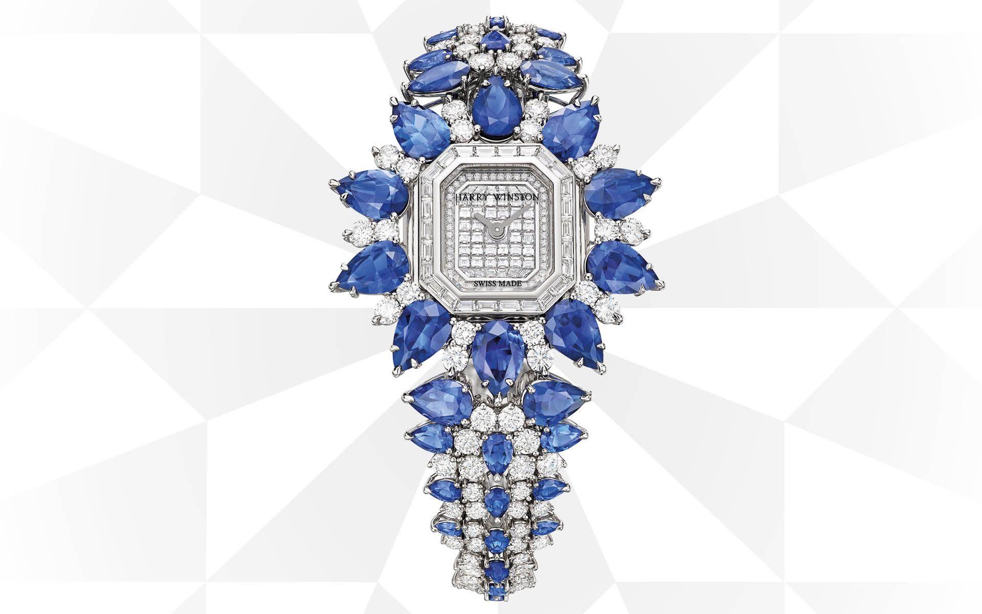 10 Jewellery Pieces With Stunning Geometric Design