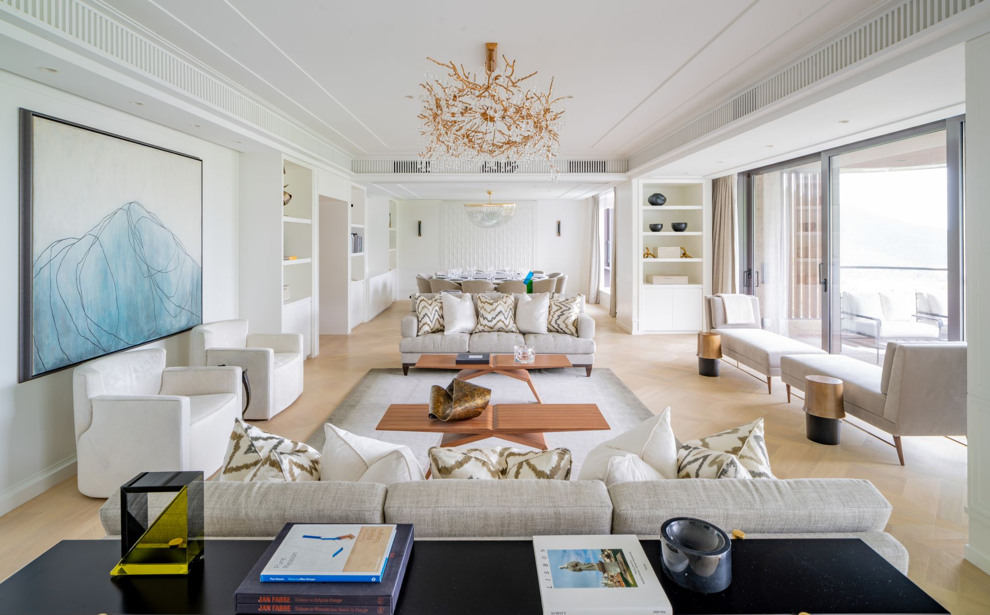 Interior Designer Alexandra Champalimaud Takes Us Inside 8 Deep Water Bay Drive