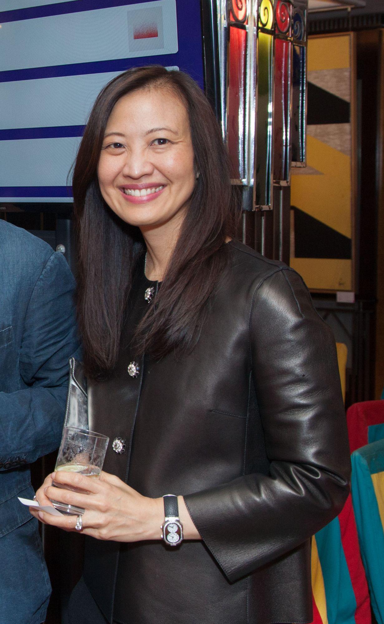 Daphne King-Yao