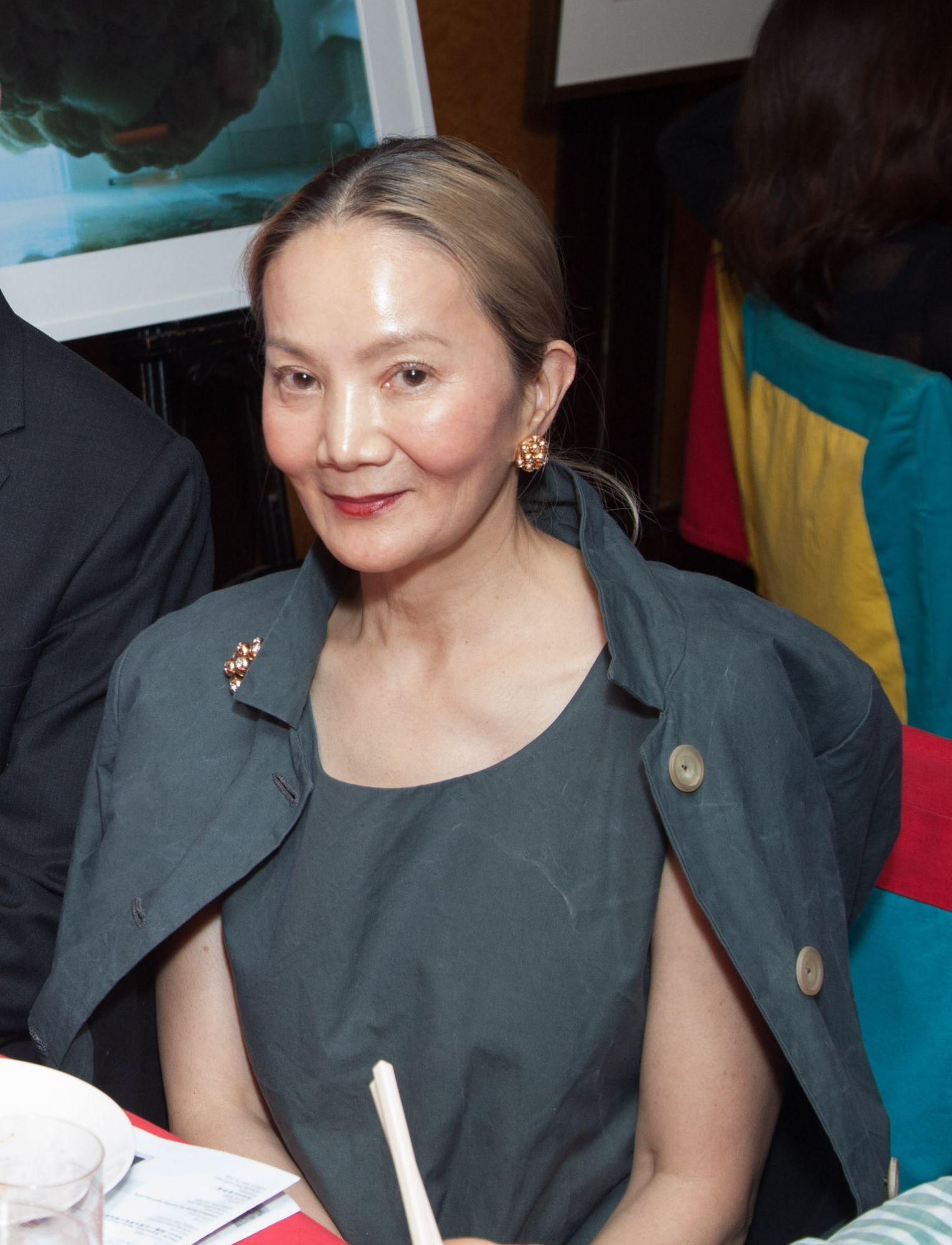 Reina Chau