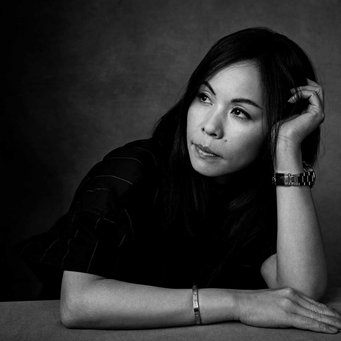 5 Minutes With... Chitose Abe Of Sacai