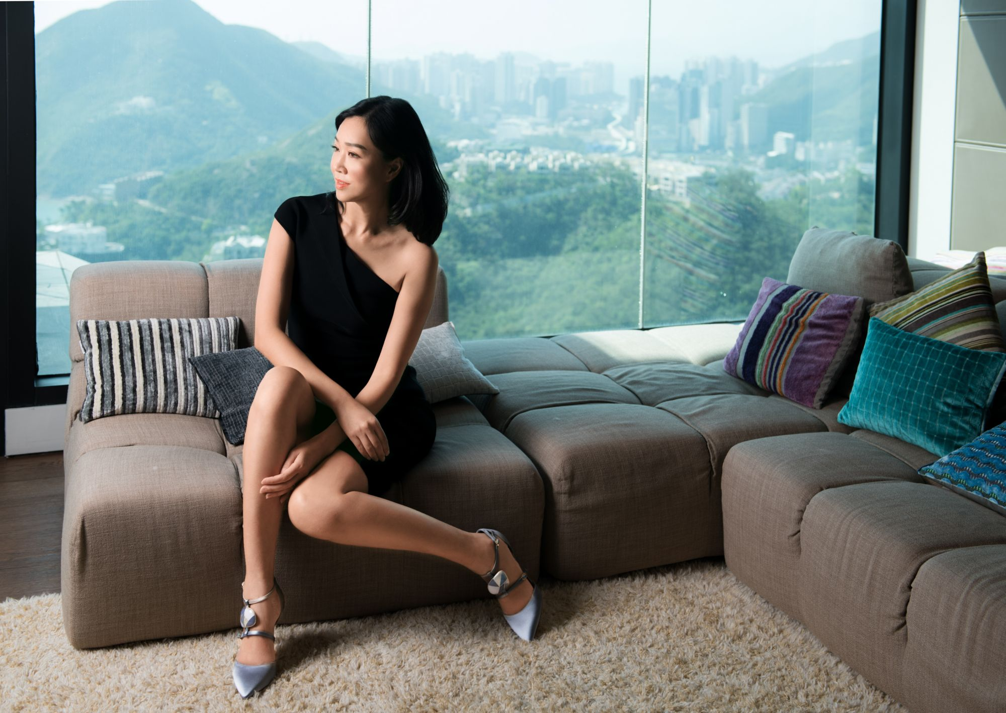 The Next Step With Angie Ting