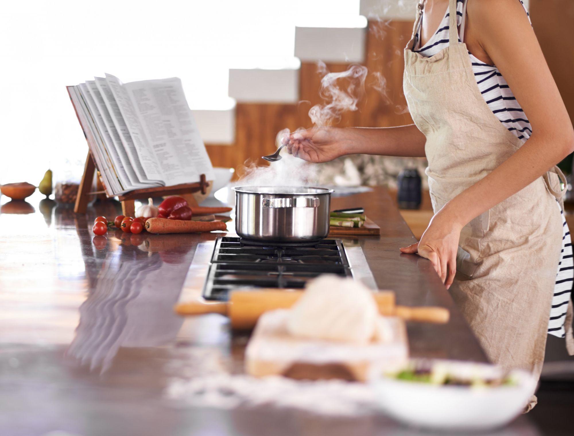The 14 Best Cookbooks Of 2018