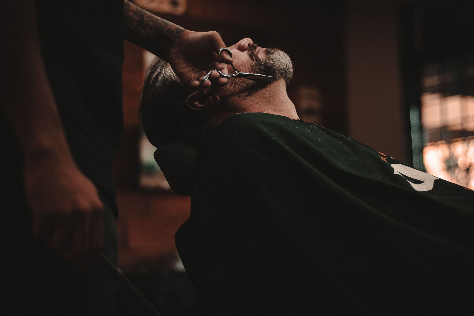 11 Best Barber Shops In Hong Kong