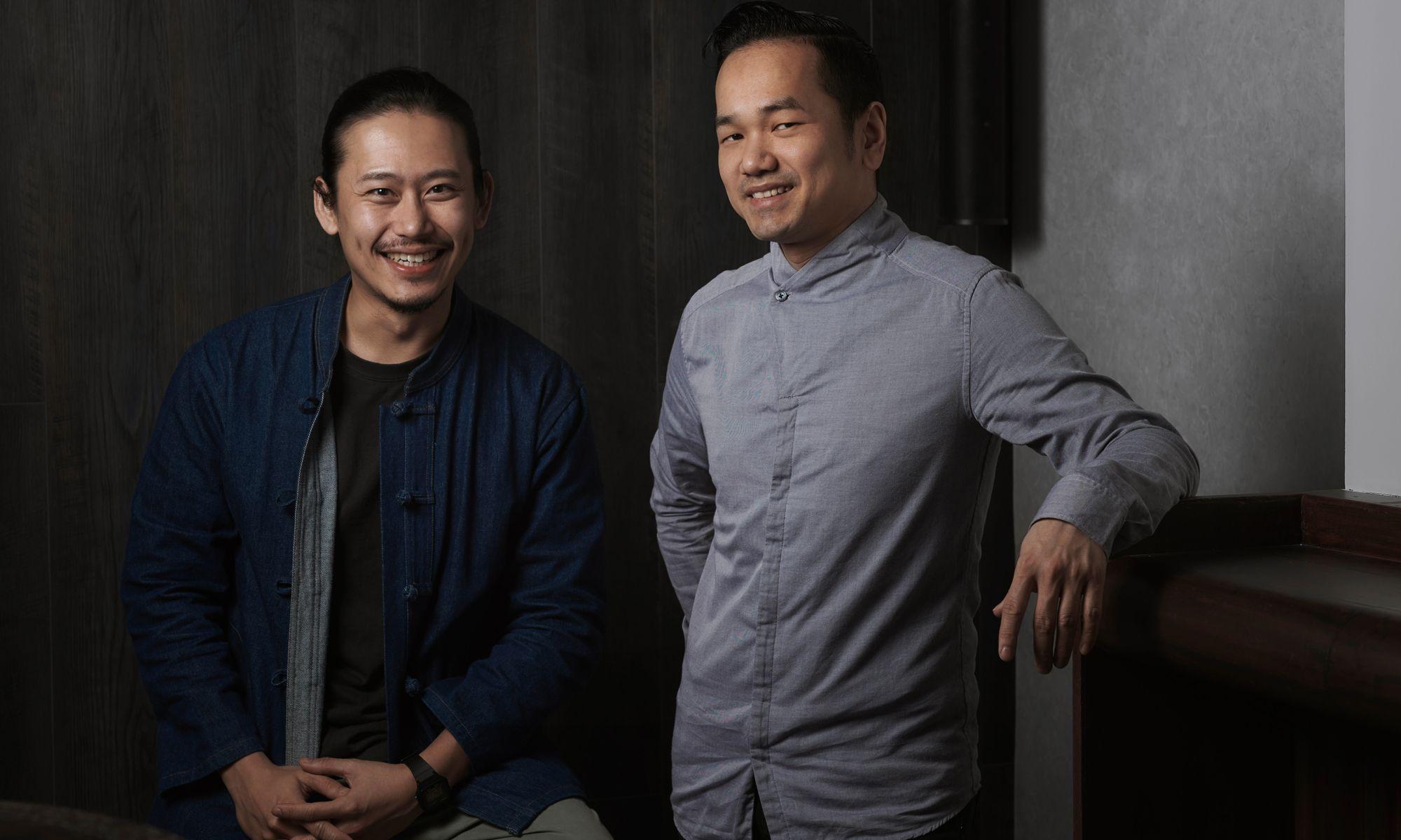 Antonio Lai To Open Draft Land With Taiwanese Cocktail Maestro Angus Zou