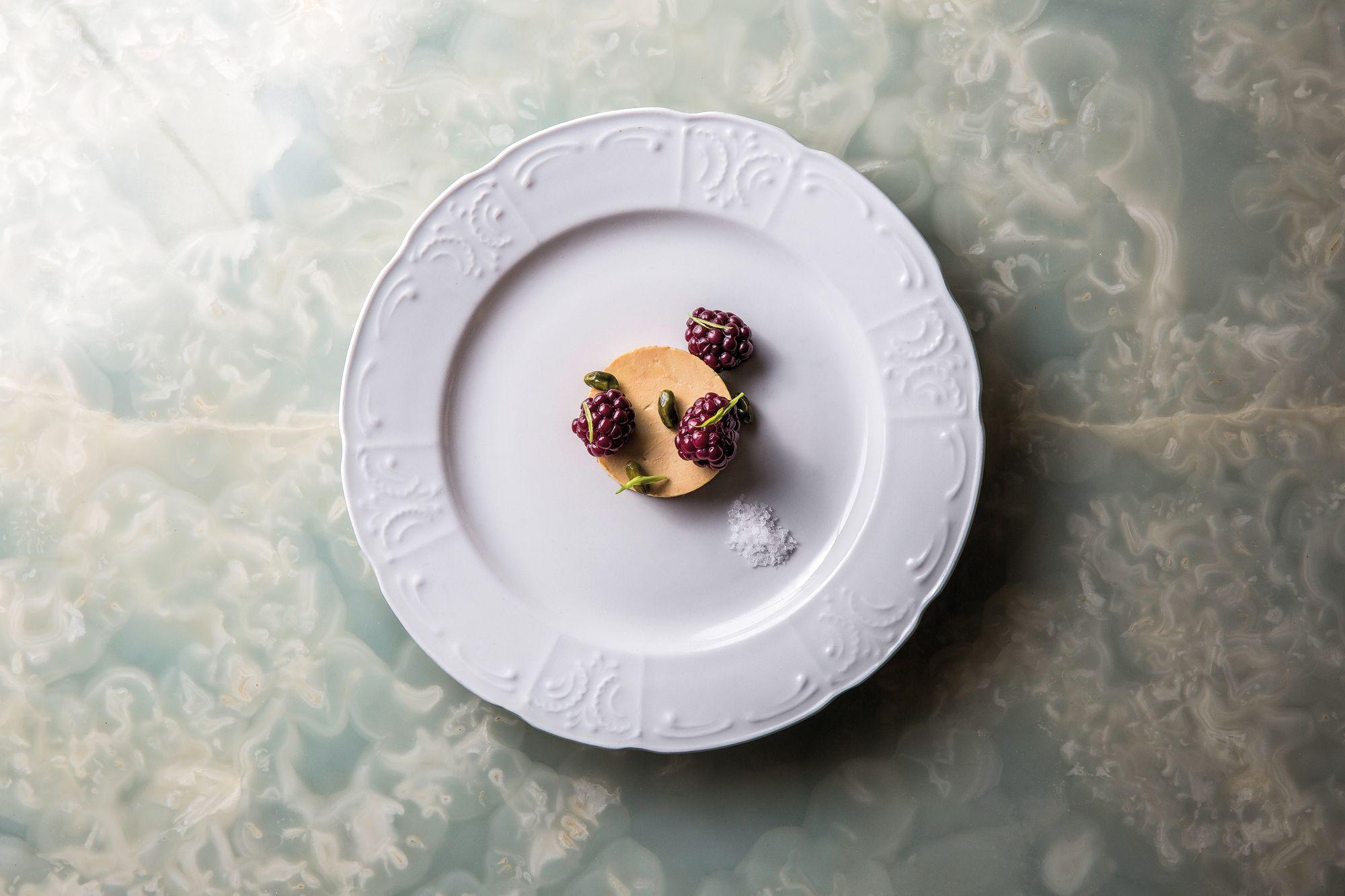 The Top 20 Restaurants In Hong Kong And Macau 2018/19