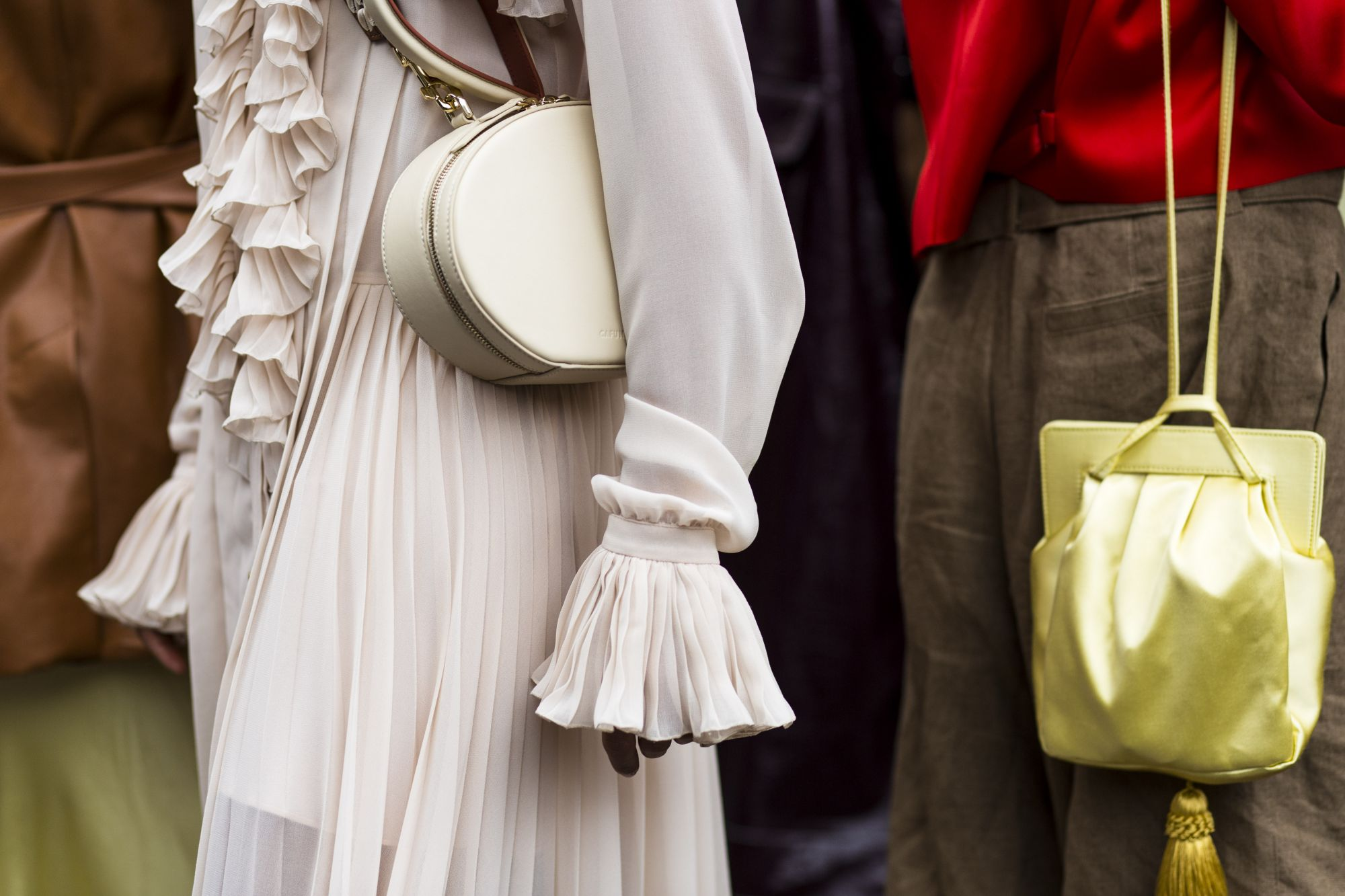 Trending: 10 Designer Accessories You Need This Fall
