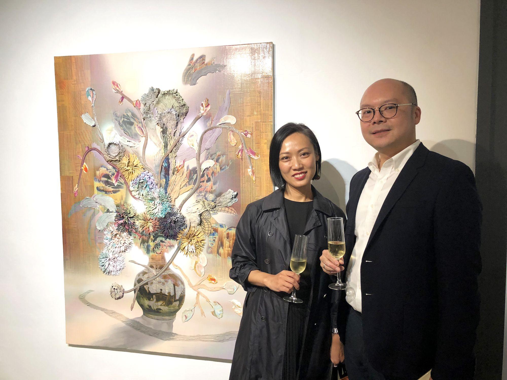 Ying Kwok, Hong Wong