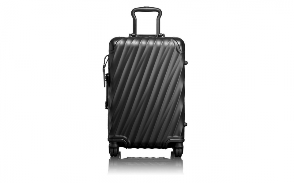 TUMI 19 DEGREE ALUMINUM International Carry-On