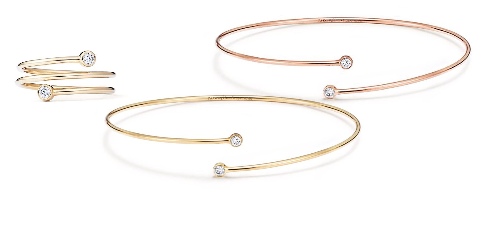 Why Tiffany's Elsa Peretti Jewellery Is The Perfect Christmas Gift