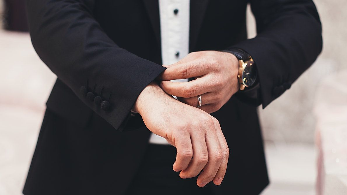 10 Luxury Gifts For The Dapper Gentleman
