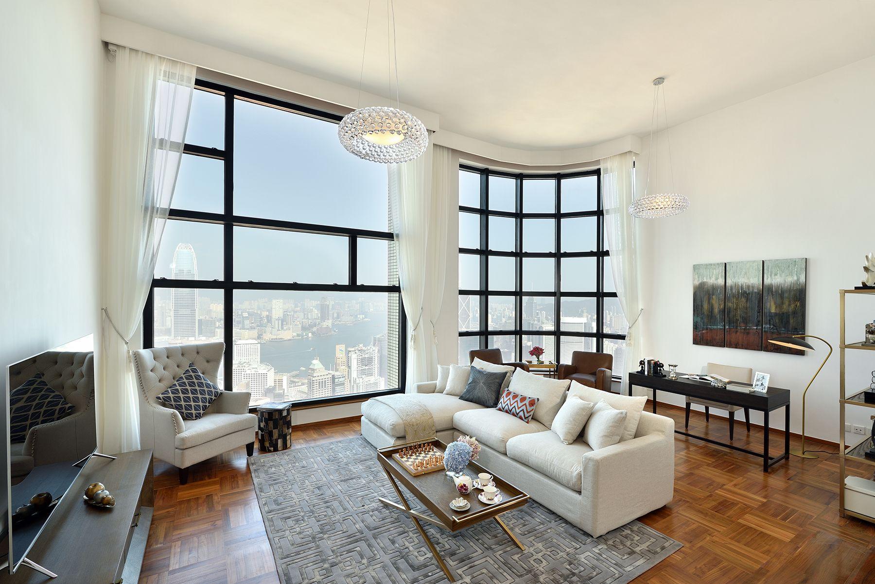 Discover Spacious Living at Queen's Garden Luxury Apartments