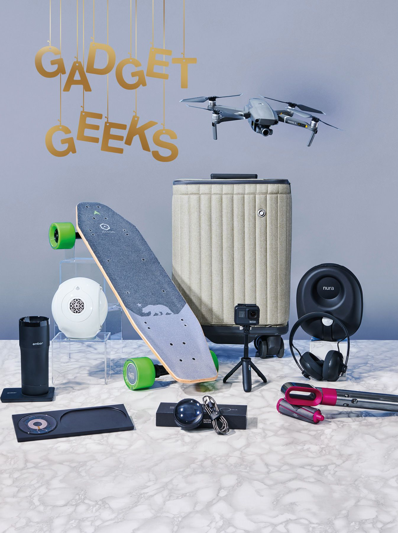 20 Best Christmas Gift Ideas For Gadget Freaks