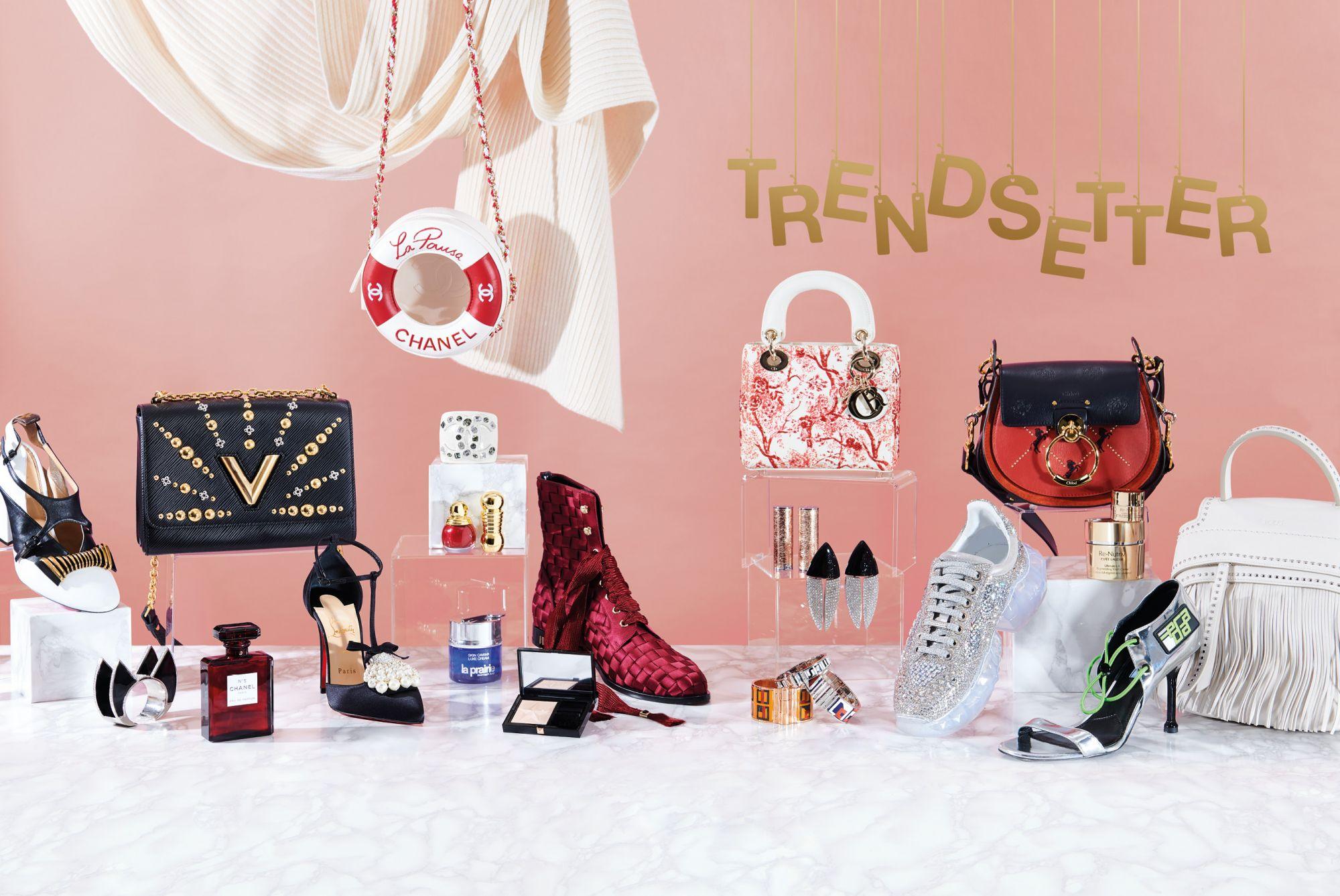 20 Sparkling Gift Ideas For Trendsetters