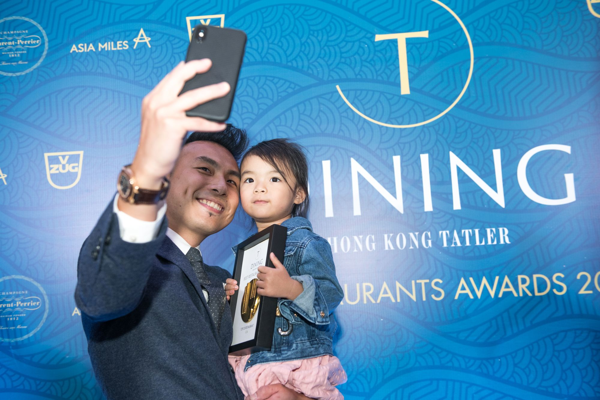 What You Missed At The T.Dining Best Restaurants Awards 2019