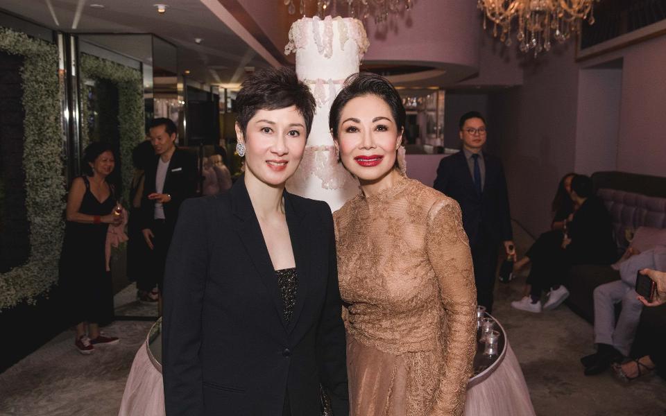 Michelle Ong-Cheung, Bonnae Gokson