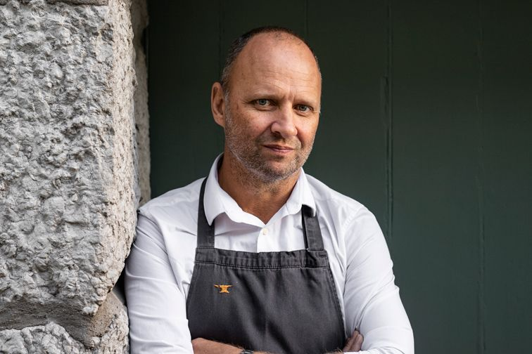 Simon Rogan To Open Two Restaurants In Hong Kong