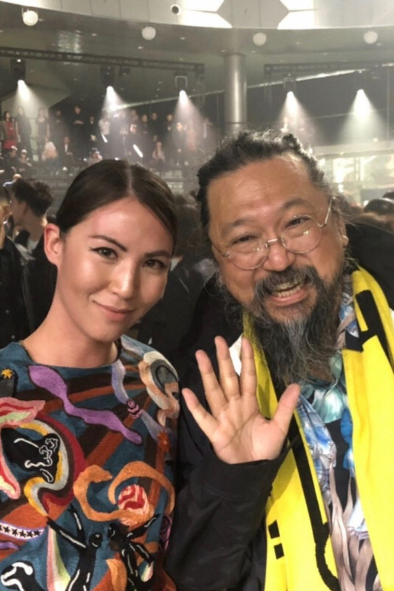 Victoria Tang-Owen's Photo Diary From Kim Jones' Dior Pre-Fall 2019 Show In Tokyo