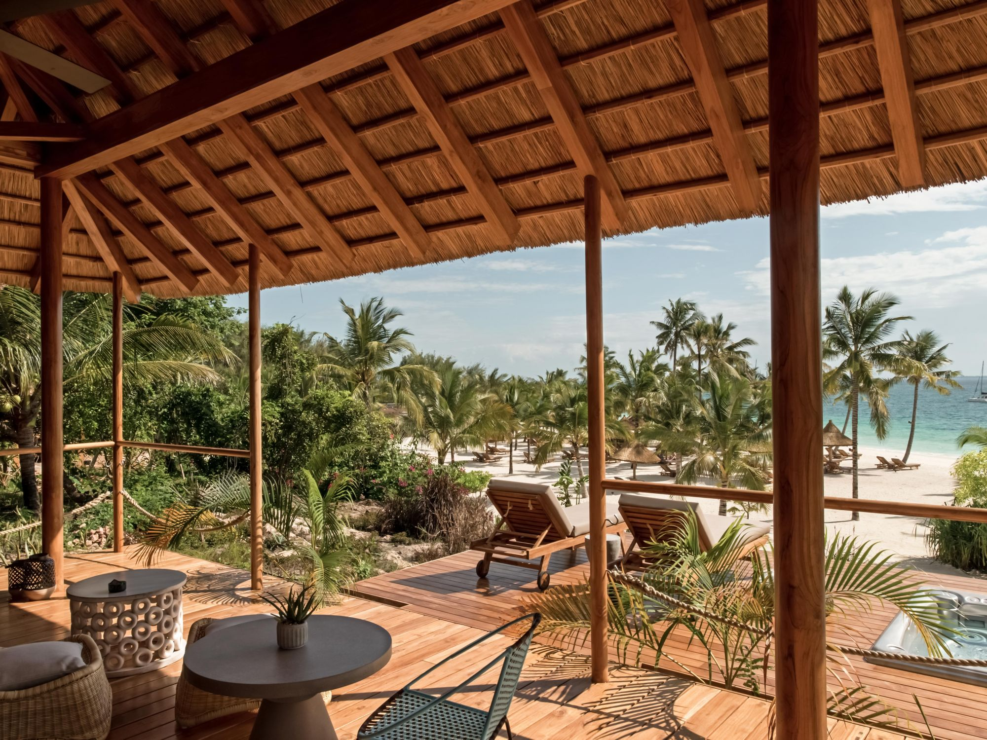 Zuri Zanzibar Captures The Essence Of The Exotic Spice Islands