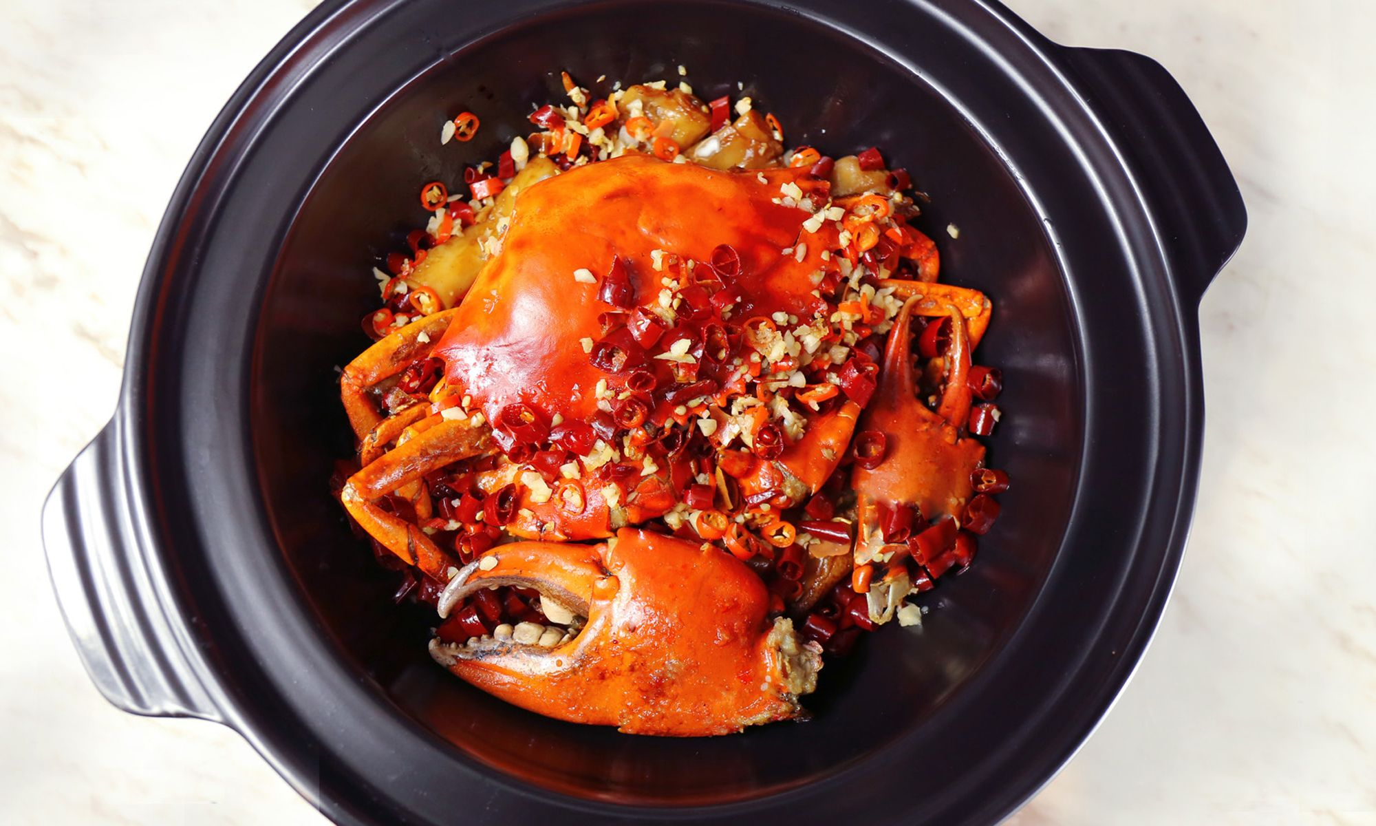Tycoon Tann Presents Claypot Delicacies And Nourishing Winter Delights