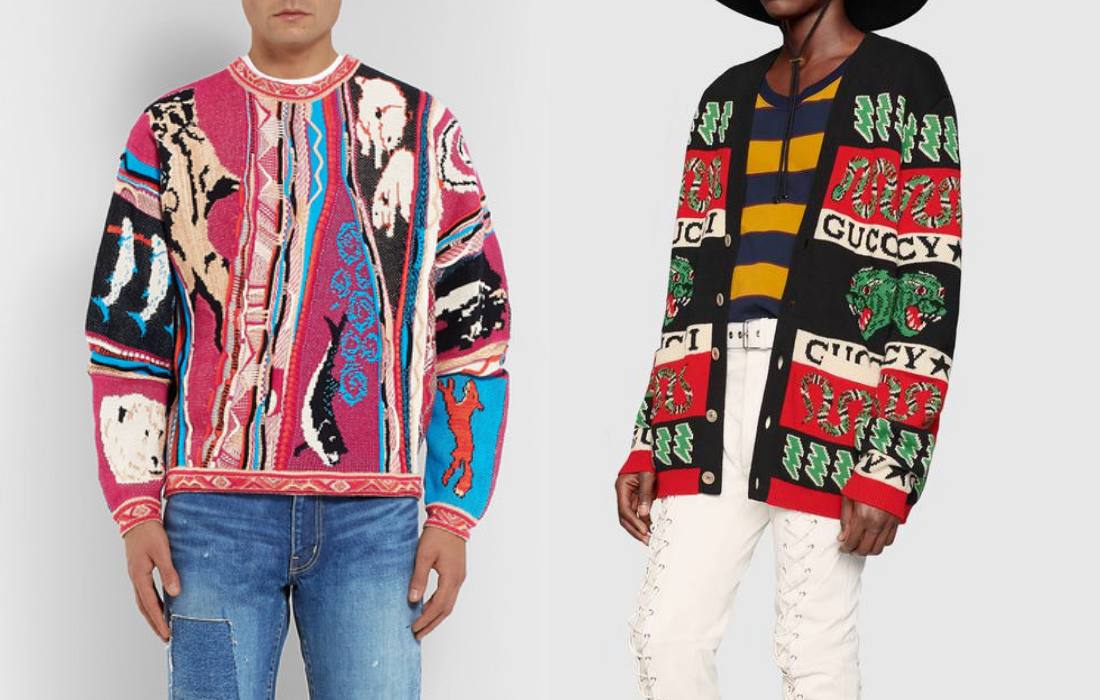 10 Not-So-Ugly Christmas Sweaters To Wear This Season
