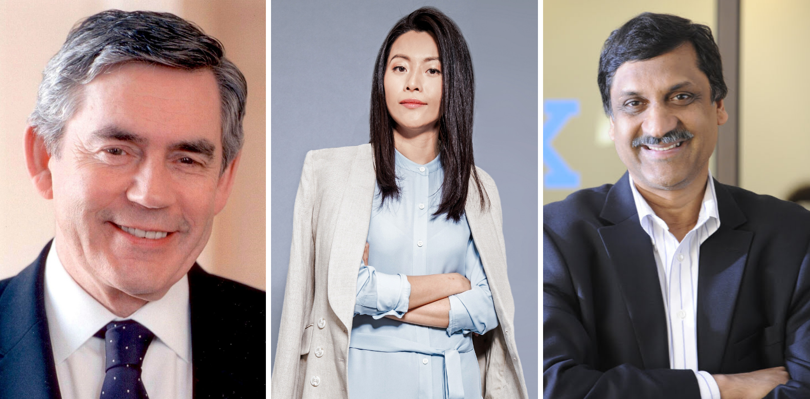 7 Talks You Need To See At This Year's Yidan Prize Summit