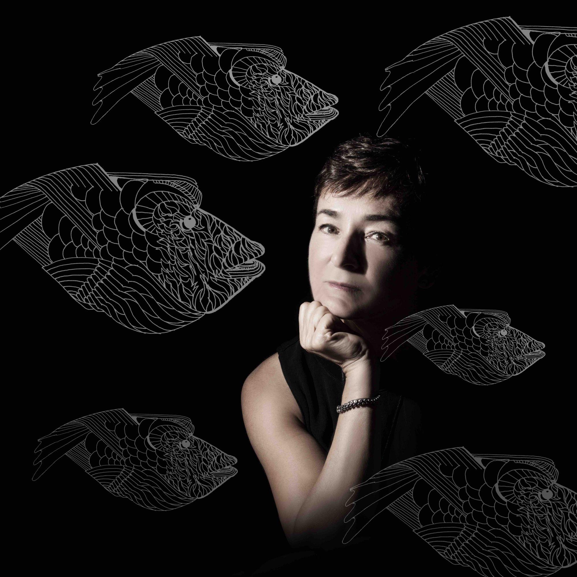 Wildlife Warrior: Yvonne Sadovy, Professor And Reef Fish Specialist