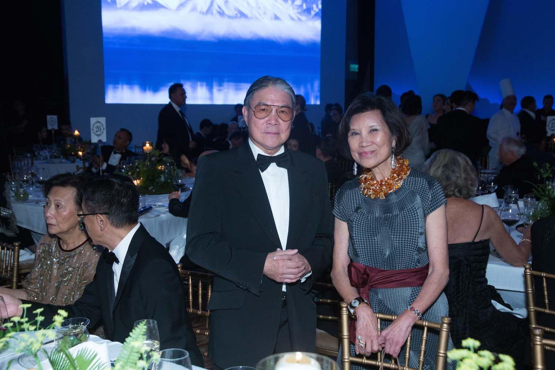 Timothy Fok and Kai-yin Lo
