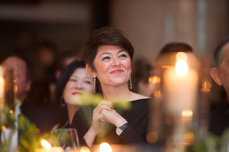 Zita Ong